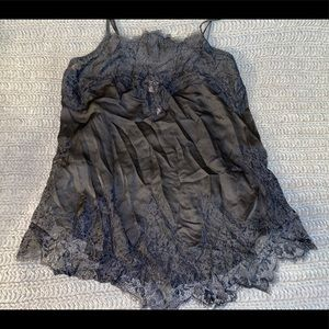 NWT Victoria's Secret Slip Dress Lingerie